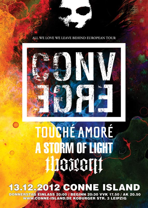 converge touche amore a storm of light