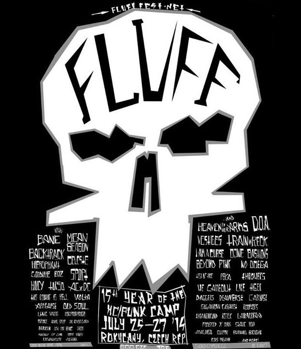 fluff fest 2014
