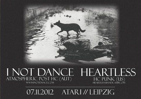 heartless i not dance