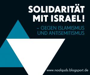 Solidaritaet mit Israel