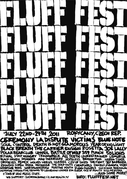 fluff fest