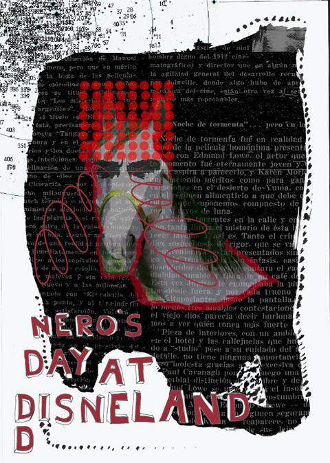 la bim neros day at disneyland
