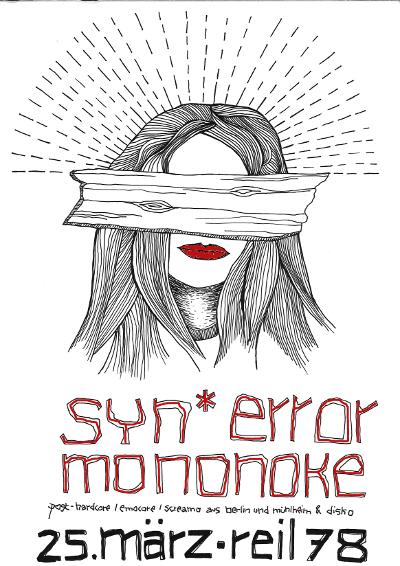 syn*error mononoke
